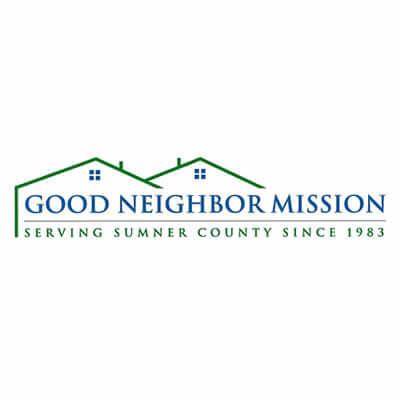 Good Neighbor Mission logo