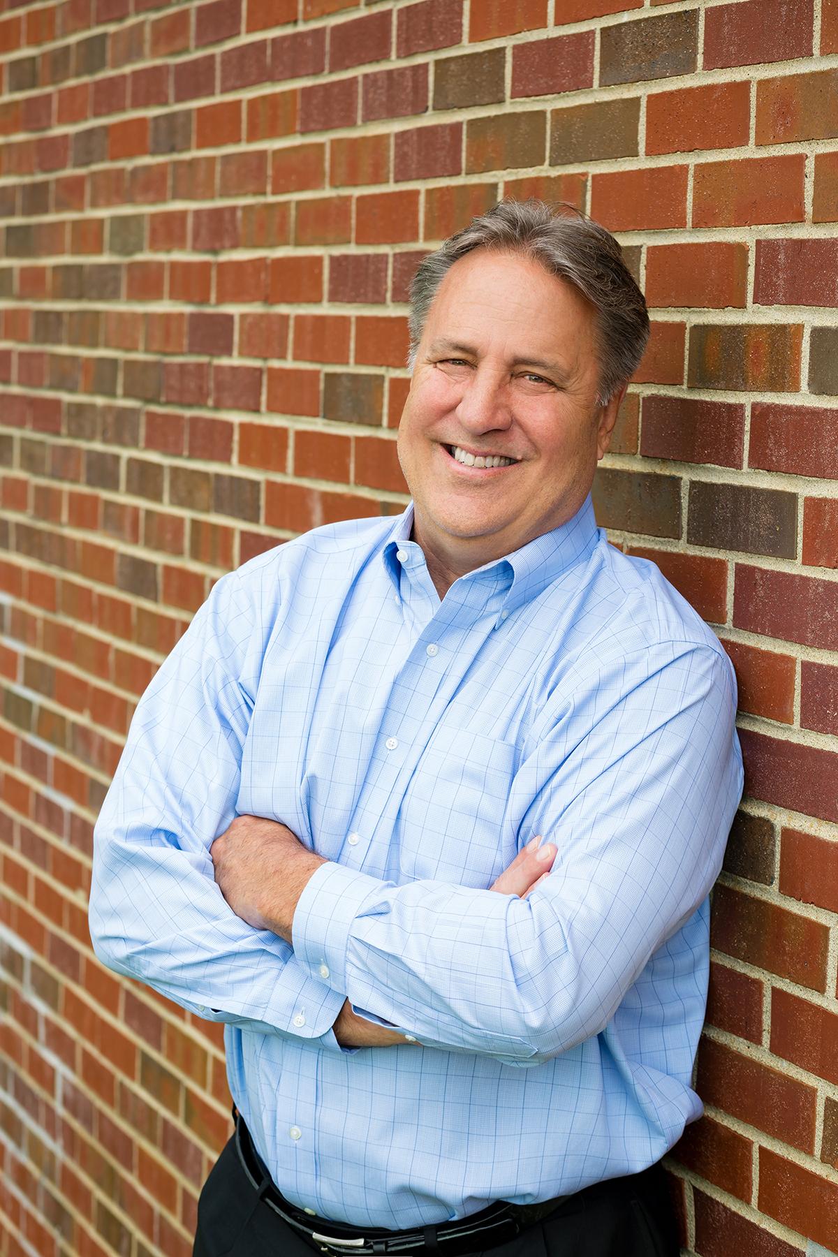 Mark Kohls