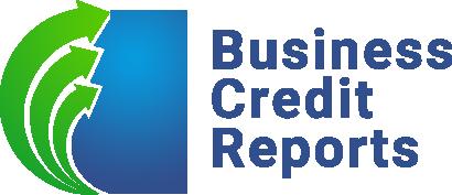 Business Credit Reports, Inc. globe Logo